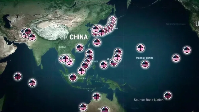 """""""THE COMING WAR ON CHINA"""" – WATCH JOHN PILGER'S POWERFULLY RELEVANT DOCUMENTARY"""