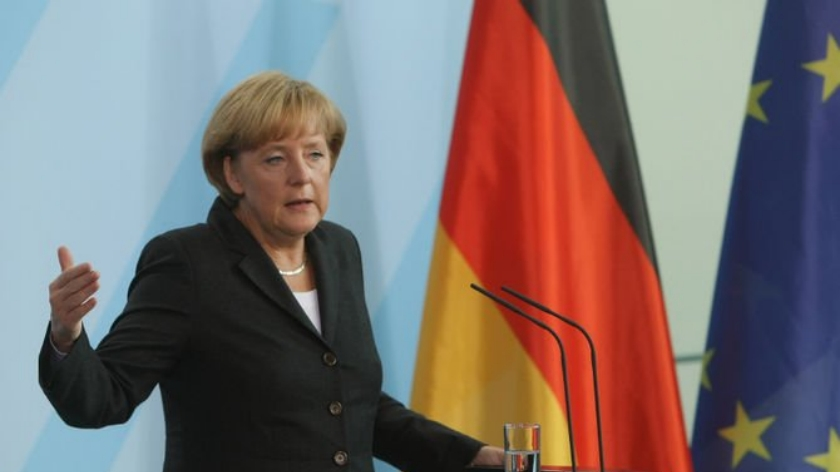 THE CORONA VIRUS CRISIS HAS EXPOSED GERMANY'S AMBITION TO TAKE CONTROL OF THE EU
