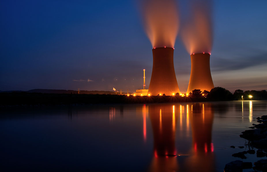 Nuclear energy report shows progress is two steps forward, one step back