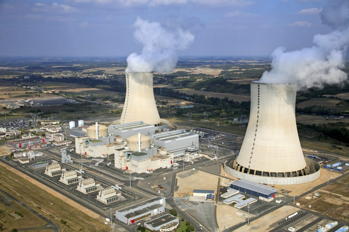 Nuclear energy to the rescue: France got it right