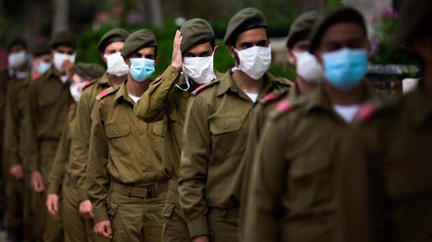A NEW GLOBAL ORDER? HOW CORONA VIRUS WILL CHANGE THE WORLD FOREVER