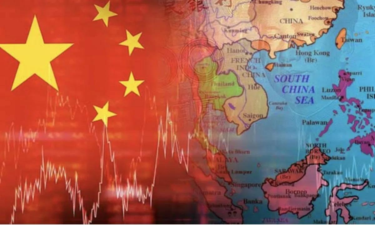 Asian century began in May 2020