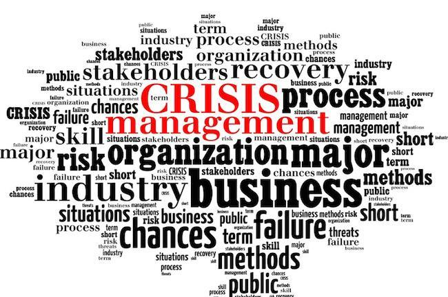 How to adapt and thrive in times of crisis
