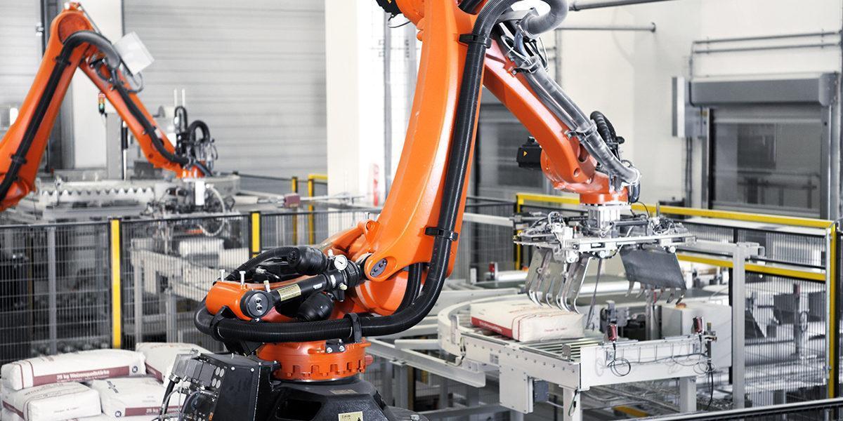 ROBOTICS ADOPTION MATTERS